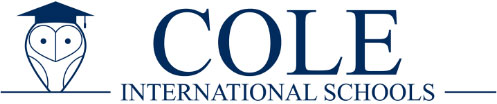 Cole International School Logo